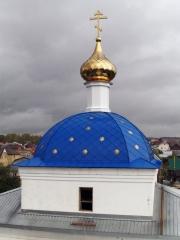 Храм в честь Тихвинской Иконы Божией Матери